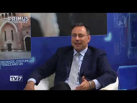PRIMUS INTER PARES DEL 7/11/2018 – MARCATO E BISATO