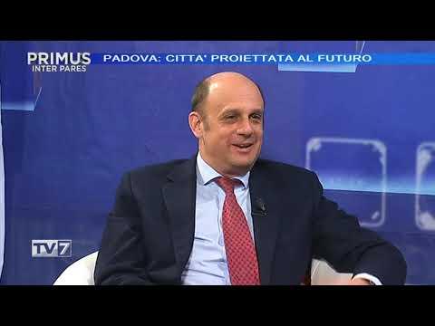 PRIMUS INTER PARES DEL 8/1/2020 – ARTURO LORENZONI
