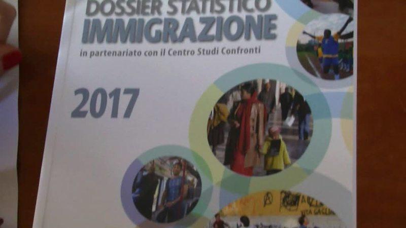 RAPPORTO STATISTICO IMMIGRAZIONE 2017