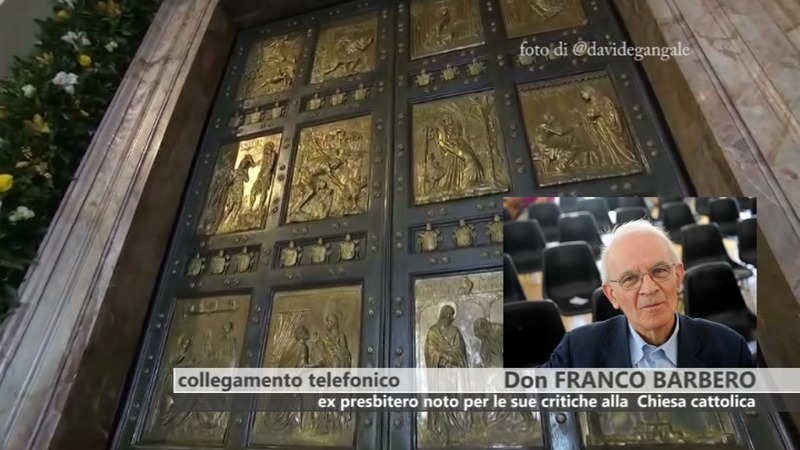 SESSO E ORGE, LA CHIESA SMETTA DI INSABBIARE LA VERITA'