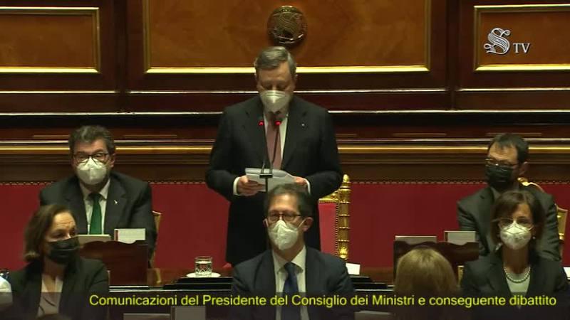 """SORANZO:""""FRATELLI D'ITALIA CONTROLLERA' IL GOVERNO"""""""