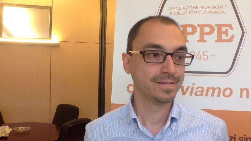 STOP AI DIVIETI PER I BAR: SODDISFAZIONE DELL'APPE