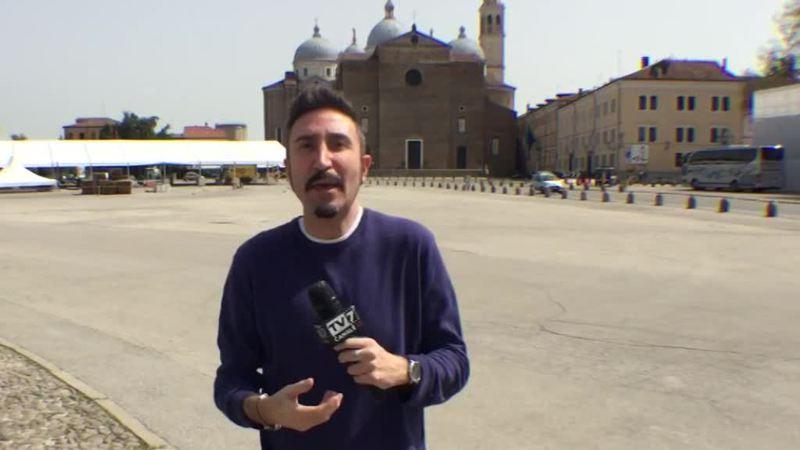TRUFFAVANO ANZIANI SACERDOTI, 4 ITALIANI IN MANETTE