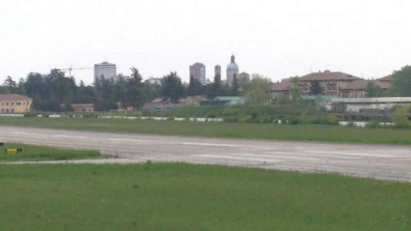 TUTTE LE RISORSE DELL'AEROPORTO ALLEGRI