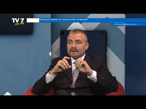 TV7 CON VOI -170703-ANEIS 2-SICUREZZA STRADALE