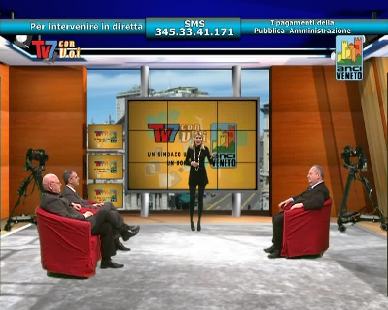 TV7 CON VOI: ANCI INFORMA – I PAGAMENTI DELLA PUBBLICA AMMINISTRAZIONE
