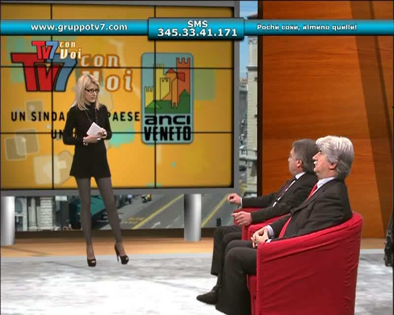 TV7 CON VOI: ANCI INFORMA – POCHE COSE, ALMENO QUELLE!