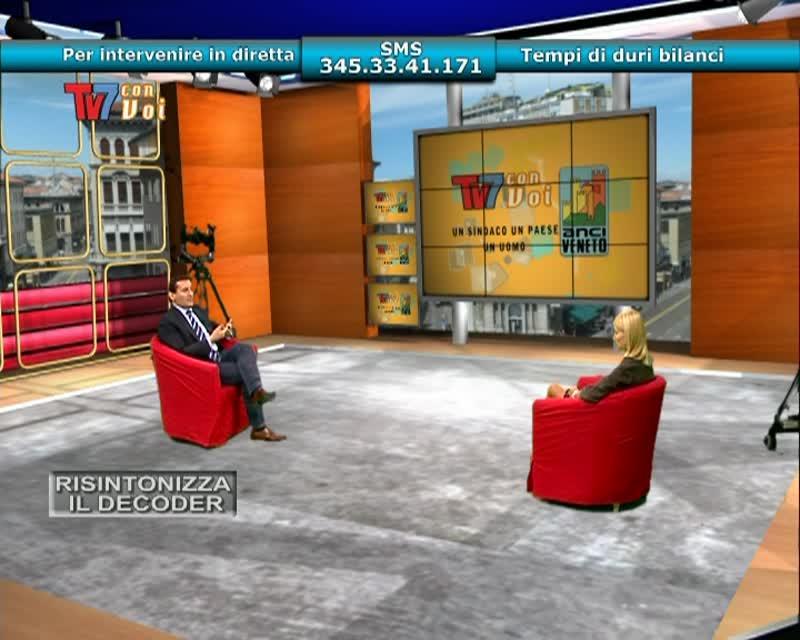 TV7 CON VOI: ANCI INFORMA – TEMPI DI DURI BILANCI