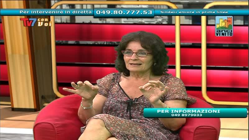 TV7 CON VOI: ANCI INFORMA