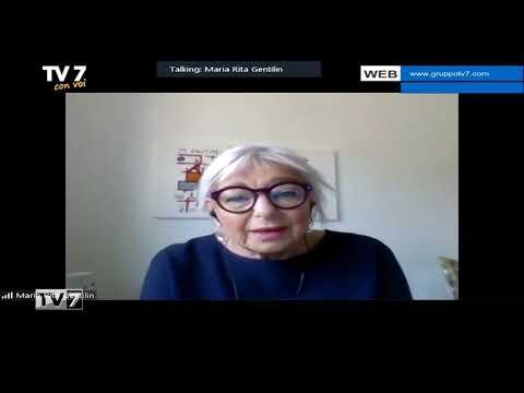 TV7 CON VOI DEL 10/4/2020 – CASE DI RIPOSO