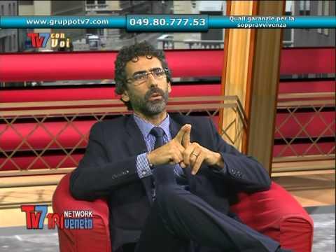 TV7 CON VOI DEL 11/10/2013 – QUALI GARANZIE PER LA SOPRAVVIVENZA