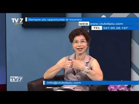 TV7 CON VOI DEL 11/6/2019 – OPPORTUNITà D'INCONTRO