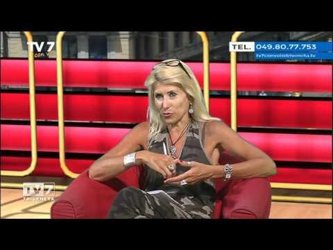 TV7 CON VOI DEL 11/7/2016 – RIFLESSIONI SUL LAVORO