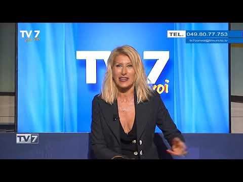 TV7 CON VOI DEL 12/10/20 – ABITAZIONI INTELLIGENTI