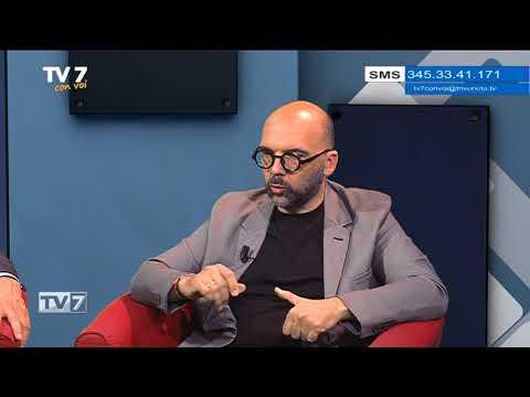 TV7 CON VOI DEL 14/5/2018 – ARCELLA A PADOVA