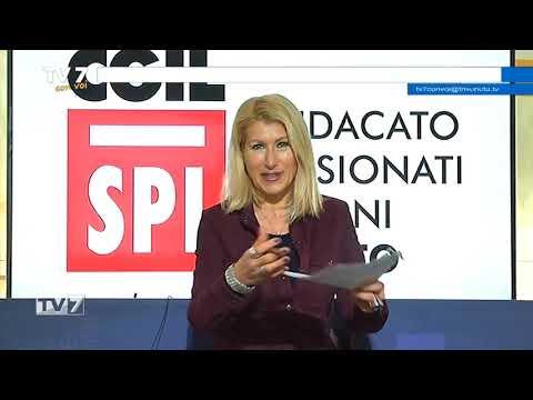 TV7 CON VOI DEL 15/1/2021 – ANZIANI E VACCINO