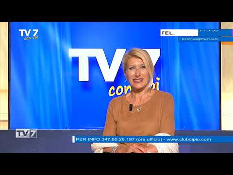 TV7 CON VOI DEL 15/10/2020 – CARPE DIEM