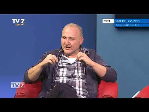 TV7 CON VOI DEL 15/5/2018 – SOCIAL NETWORK E RISCHI