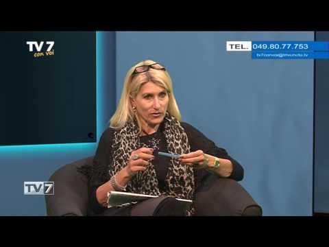 TV7 CON VOI DEL 2/5/2017 – LAVORO: UNA PRIORITà