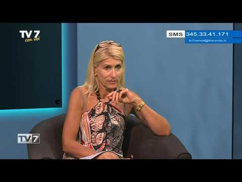 TV7 CON VOI DEL 21/6/17 – IL PROBLEMA DELL'AMIANTO