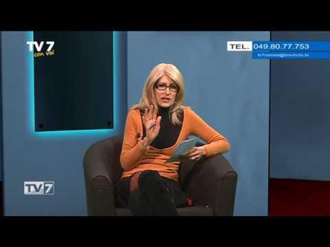 TV7 CON VOI DEL 22/2/2018 – NUOVE MODALITà ABITARE