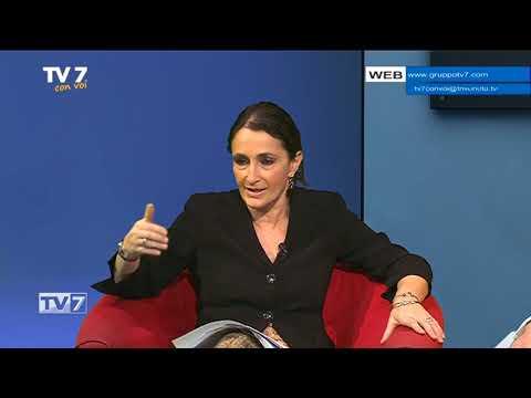 TV7 CON VOI DEL 23/1/2018 – LEGGE DI BILANCIO