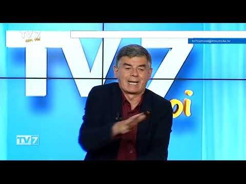 TV7 CON VOI DEL 23/10/2020 – PIATTAFORMA FISCALE