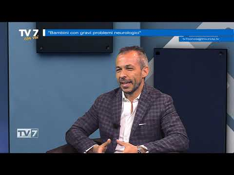 TV7 CON VOI DEL 23/5/2019 – BAMBINI CON PROBLEMI