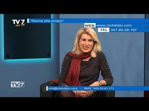 TV7 CON VOI DEL 27/11/2019 – DONNE CHE AMANO