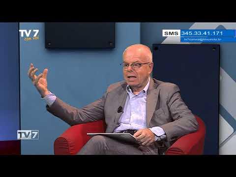 TV7 CON VOI DEL 3/7/2018 – L'ECCELLENZA DEI SERVIZI
