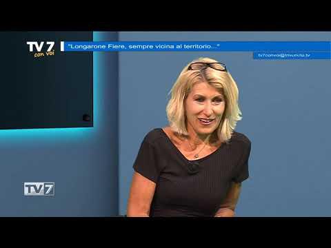 TV7 CON VOI DEL 3/7/2019 – LONGARONE FIERE