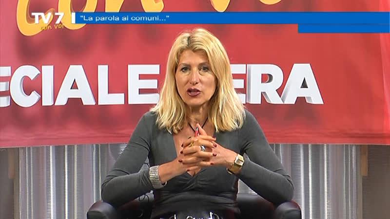 TV7 CON VOI DEL 30/4/2020 – LA PAROLA AI COMUNI