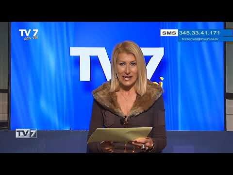 TV7 CON VOI DEL 4/12/2020 – SANITà IN VENETO