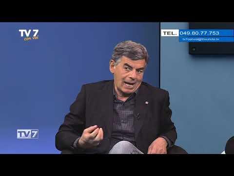 TV7 CON VOI DEL 5/4/2019 – L'EUROPA CHE VOGLIAMO