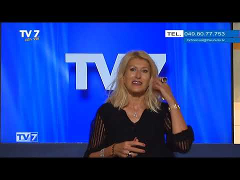 TV7 CON VOI DEL 6/10/2020 – SICUREZZA SUL LAVORO