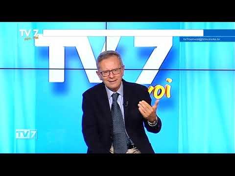 TV7 CON VOI DEL 7/10/2020 – L'ECONOMIA DELLE FIERE