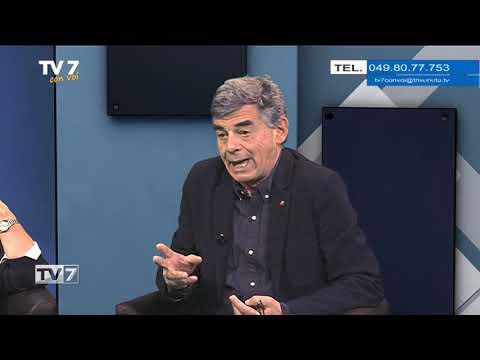 TV7 CON VOI DEL 8/11/2019 – PENSIONATI PROTESTANO