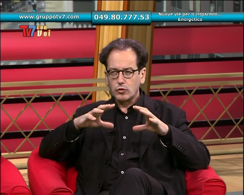 TV7 CON VOI – NUOVE VIE PER IL RISPARMIO… ENERGETICO