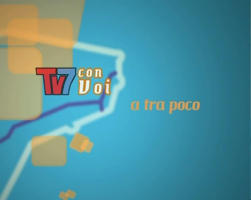 TV7 CON VOI – PROBLEMI DEL TRASPORTO PUBBLICO