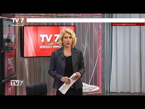 TV7 CON VOI SERA 5/2/19 – CRIMINALITà INVISIBILE