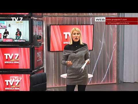 TV7 CON VOI SERA DEL 10/12/19 – QUALE IMMIGRAZIONE?