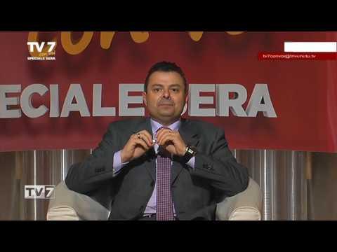 TV7 CON VOI SERA DEL 17/1/2017 –  JOBS ACT
