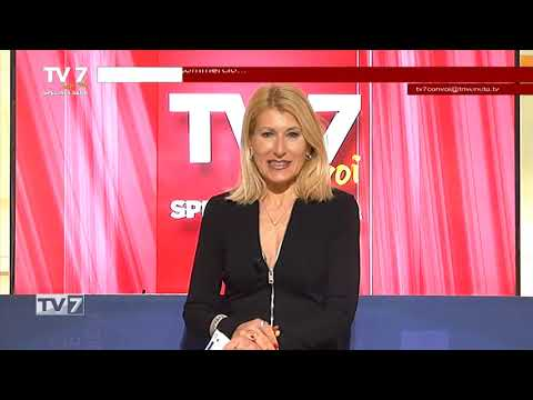 TV7 CON VOI SERA DEL 19/1/2021