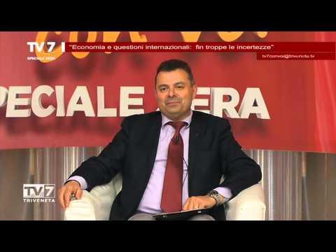 TV7 CON VOI SERA DEL 22/03/2016 – ECONOMIA