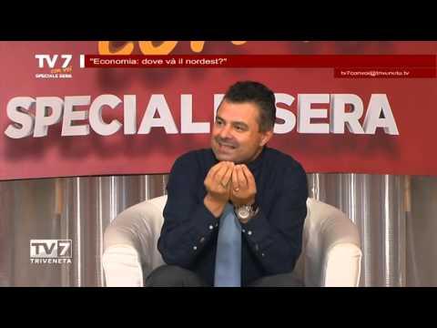 TV7 CON VOI SERA DEL 27/10/2015 – ECONOMIA DEL NORDEST