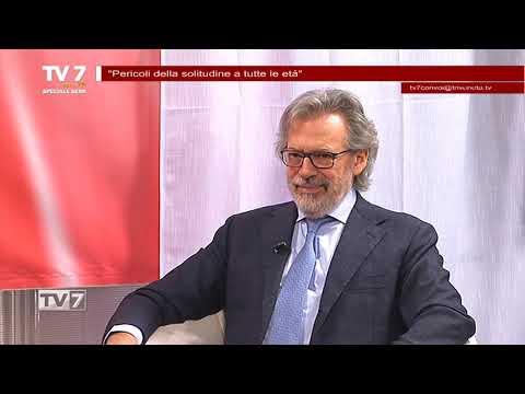 TV7 CON VOI SERA DEL 28/1/2020 – SOLITUDINE