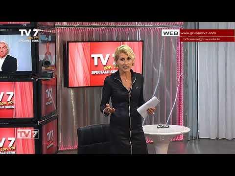 TV7 CON VOI SERA DEL 6/11/2018 – EQUILIBRI EUROPEI