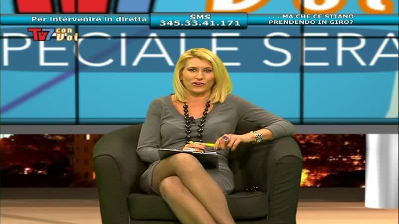 TV7 CON VOI SPECIALE SERA:…MA CHE CI STIANO PRENDENDO IN GIRO?