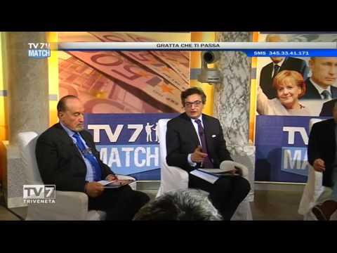 TV7 MATCH DEL 05/02/2016 – GRATTA CHE NON TI PASSA-ROTTAMAZI