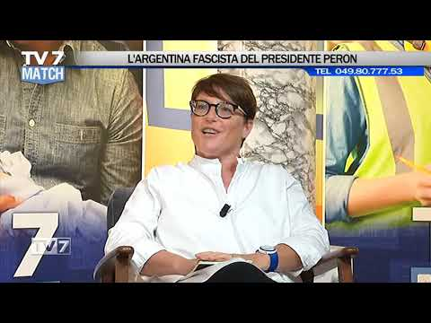 TV7 MATCH DEL 05/7/2019 – MOSE – AMIANTO